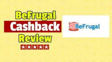 💸💸 BeFrugal App Review | Cashback On Shopping 🛒, Discount Codes 💲 And More!